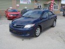Used 2012 Toyota Corolla CE for sale in Corner Brook, NL
