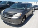 Used 2005 Toyota Sienna LE for sale in Innisfil, ON
