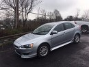 Used 2011 Mitsubishi Lancer GT for sale in Dartmouth, NS
