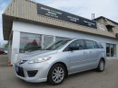 Used 2008 Mazda MAZDA5 AUTOMATIC,LOADED,SUPER CLEAN,CERTIFIED for sale in Mississauga, ON