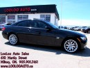 Used 2009 BMW 3 Series 328i xDrive AWD Auto Sunroof Certified 2YR Warrant for sale in Milton, ON