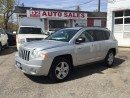 Used 2010 Jeep Compass North Edition/Automatic/4x4/Certified for sale in Scarborough, ON