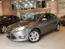 Used 2013 Ford Focus SE-AUTO-BLUETOOTH-ALLOYS-ONLY 56KM for sale in York, ON
