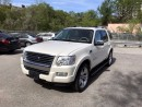Used 2008 Ford Explorer LIMITED for sale in Scarborough, ON