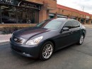 Used 2008 Infiniti G35X SPORT for sale in Brampton, ON