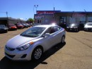 Used 2011 Hyundai Elantra GL for sale in Brampton, ON