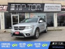 Used 2011 Dodge Journey SXT ** 7 Passenger, V6, Well Equipped ** for sale in Bowmanville, ON