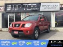 Used 2012 Nissan Frontier PRO-4X ** Low KMs, 4X4, Leather, Sunroof ** for sale in Bowmanville, ON