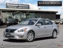 Used 2015 Nissan Altima 2.5L AUTOMATIC - BLUETOOTH|CAMERA|NO ACCIDENT for sale in Scarborough, ON