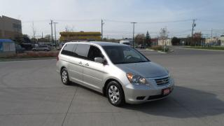 Used 2009 Honda Odyssey 3 years warranty available for sale in North York, ON