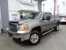 Used 2013 GMC Sierra 2500 SLE 4x4, Ext Cab 6.5 Ft Box. 6.0L for sale in Langley, BC