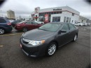 Used 2014 Toyota Camry LE Upgrade Pkg (Moonroof/Backup Camera/Alloys) for sale in Etobicoke, ON