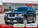 Used 2009 Nissan Xterra SE*Value Priced*Rugged for sale in Ajax, ON
