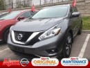 Used 2015 Nissan Murano Platinum*Ajax Nissan Original*Low Kms for sale in Ajax, ON