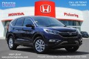 Used 2015 Honda CR-V EX BLUETOOTH HEATED SEATS AWD for sale in Pickering, ON