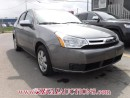 Used 2009 Ford Focus SE 4D Sedan for sale in Calgary, AB