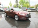 Used 2015 Ford Fusion SE for sale in Surrey, BC