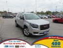Used 2015 GMC Acadia SLE1 | 8 PASSENGER | AWD | BACKUP CAM for sale in London, ON