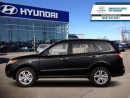Used 2011 Hyundai Santa Fe GLS for sale in Brantford, ON