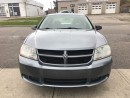Used 2009 Dodge Avenger for sale in Scarborough, ON