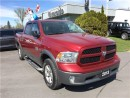 Used 2013 Dodge Ram 1500 SLT for sale in Cornwall, ON