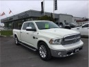 Used 2016 Dodge Ram 1500 Longhorn for sale in Cornwall, ON