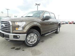 Used 2017 Ford F-150 *DEMO* XLT 5.0L V8 301A for sale in Midland, ON