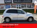 Used 2008 Chrysler PT Cruiser LX for sale in St Catharines, ON