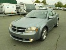 Used 2008 Dodge Avenger R/T Automatic for sale in Burnaby, BC