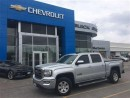 Used 2016 GMC Sierra 1500 SLE for sale in Orillia, ON