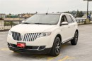 Used 2013 Lincoln MKX Loaded, Langley Location! for sale in Langley, BC