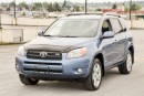 Used 2007 Toyota RAV4 Sport V6 - Coquitlam Location 604-298-6161 for sale in Langley, BC
