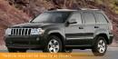 Used 2006 Jeep Grand Cherokee Laredo, AWD, 4.7L V8 for sale in Winnipeg, MB