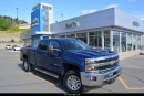 New 2017 Chevrolet Silverado 3500 for sale in Kamloops, BC