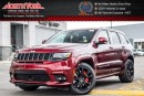 New 2017 Jeep Grand Cherokee New Car SRT 4x4|Audio Pkg|Pano_Sunroof|ACC|20