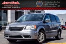 Used 2014 Chrysler Town & Country Limited|7Seat|RearDVD|Sunroof|Nav|RearCam|ParkSense|17