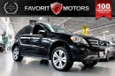 Used 2009 Mercedes-Benz ML-Class ML550 4MATIC | LTHR | NAV | BACK CAM for sale in North York, ON