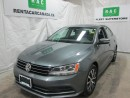 Used 2016 Volkswagen Jetta 1.4 TSI Trendline for sale in Richmond, ON