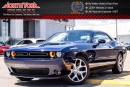 Used 2016 Dodge Challenger SXT Sunroof|Leather|Nav|Alpine Sound|Backup Cam|20