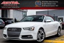 Used 2014 Audi S5 Progressiv Quattro|Nav|Leather|Drive Select|HTD Frnt Seats|18