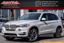 Used 2016 BMW X5 xDrive35i|Nav|Pano_Sunroof|Backup Cam w/Pkng Sensors|19