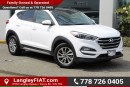 Used 2017 Hyundai Tucson Premium ACCIDENT FREE for sale in Surrey, BC