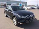 Used 2015 Volkswagen Touareg 3.0 TDI Execline for sale in Calgary, AB
