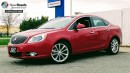 Used 2017 Buick Verano Leather, ESTATE TRADE, NOT DRIVEN, NO ACCIDENT. for sale in Newmarket, ON