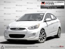 Used 2016 Hyundai Accent SE Sedan for sale in Nepean, ON