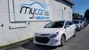 Used 2014 Hyundai Sonata Hybrid Limited for sale in Kingston, ON