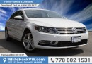 Used 2014 Volkswagen Passat CC Sportline for sale in Surrey, BC