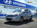 Used 2016 Hyundai Accent GLS 5dr Hatchback for sale in Nepean, ON