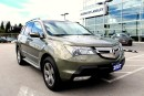 Used 2007 Acura MDX Elite 5sp at for sale in Langley, BC