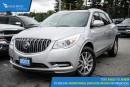 New 2017 Buick Enclave Leather Navigation, Heated Seats, and Backup Camera for sale in Port Coquitlam, BC